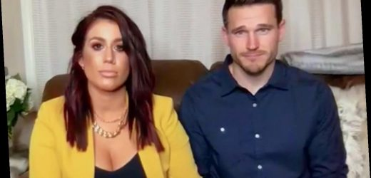 Teen Mom Chelsea Houska and husband Cole DeBoer sued for $3 MILLION for 'withholding money' made from promotions