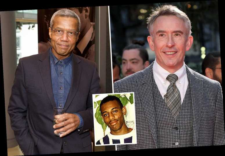 Steve Coogan and Hugh Quarshie to front new ITV drama about murder of Stephen Lawrence