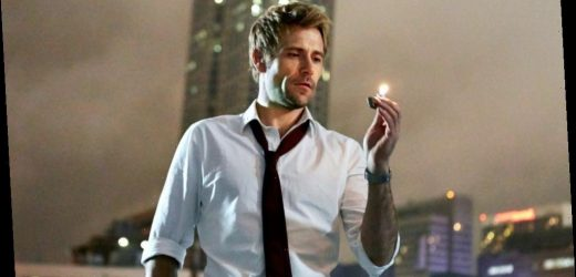 'Constantine' Reboot In The Works At HBO Max From J.J. Abrams' Bad Robot With Guy Bolton Set As Writer