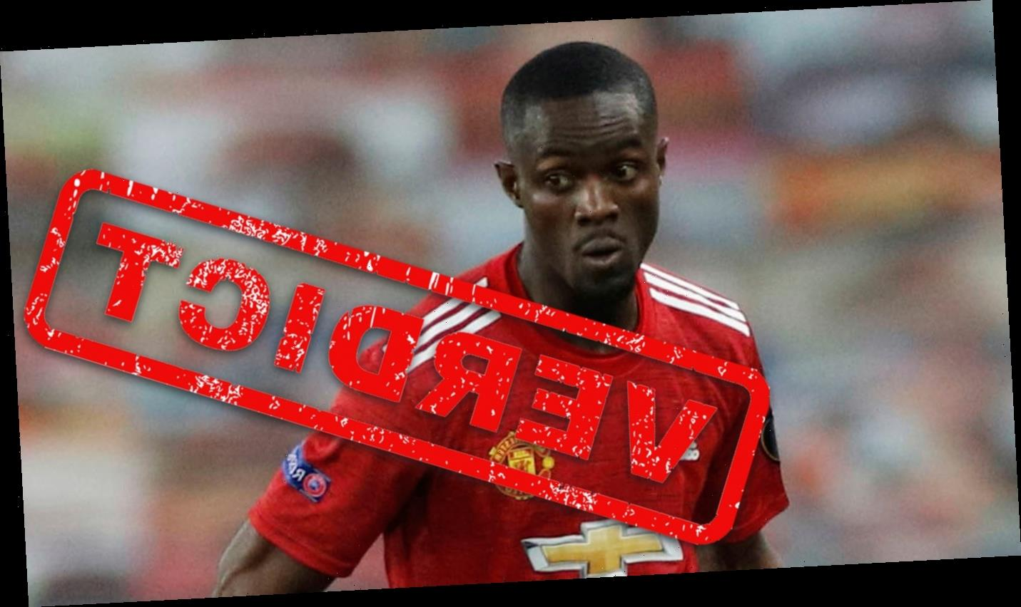 Man Utd verdict: Bailly dominates Sociedad with pace and power and must start for United vs Man City and Chelsea