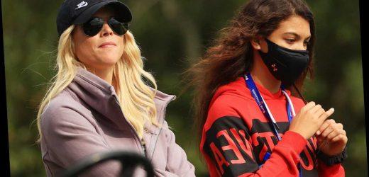 Who is Tiger Woods' ex-wife Elin Nordegren? – The Sun