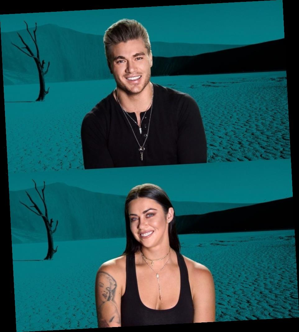 'Floribama Shore': Did Mattie Lynn Breaux and Gus Smyrnios Date?