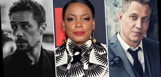 Holt McCallany, Aunjanue Ellis & Killian Scott Join '61st Street' AMC Series
