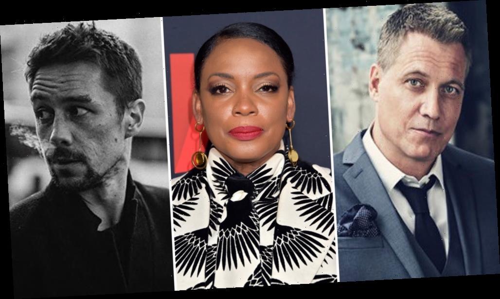 Holt McCallany, Aunjanue Ellis & Killian Scott Join '61st Street' AMC Series