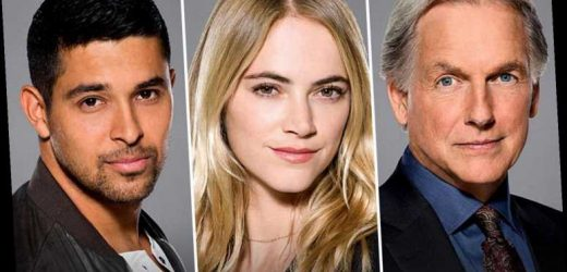 NCIS cast: Who's in the CBS show?