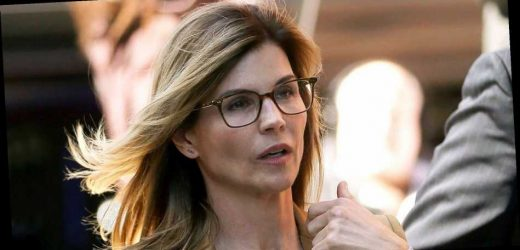 Lori Loughlin Wants Her Passport Back After Being Released From Prison