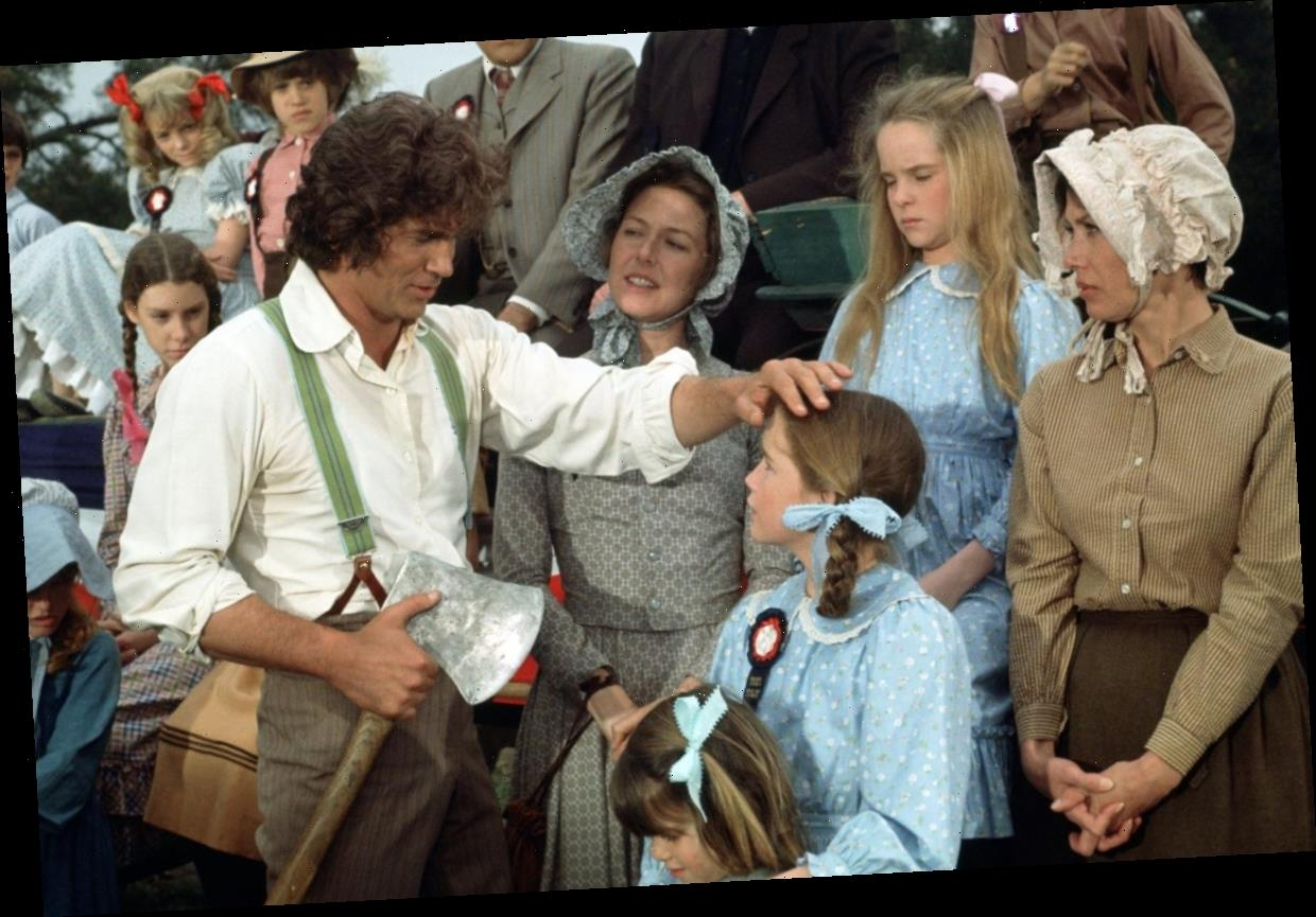 'Little House on the Prairie': The First Time Melissa Gilbert Caught a Glimpse of Michael Landon's Fiery Temper