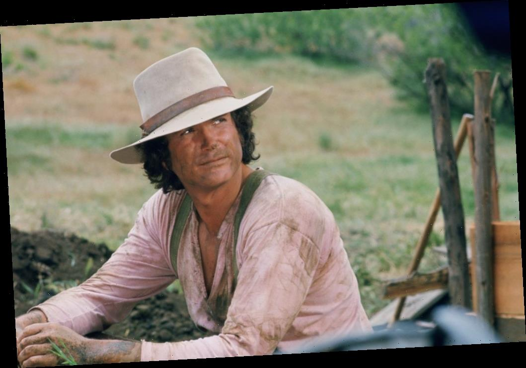 'Little House on the Prairie': How Michael Landon's Co-Star Compared Charles Ingalls to Andy Griffith and Other TV Dads