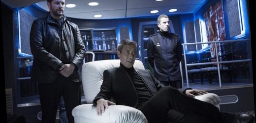 Will there be a season 6 of The Expanse?