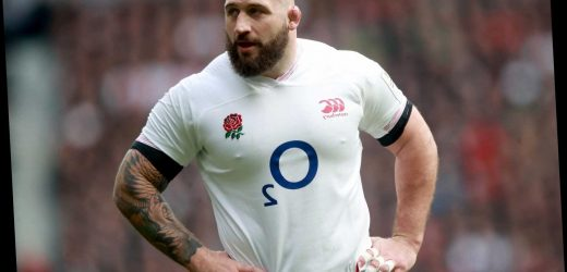 Why isn't Joe Marler playing for England against Scotland and when will he return in Six Nations?