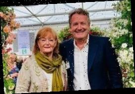 Piers Morgan reveals his mum is bedridden with flu symptoms after getting coronavirus vaccine