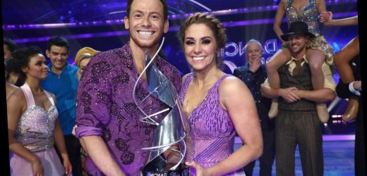 2020 Dancing On Ice winner Joe Swash vows to return to show after five skaters drop out and throw series into chaos