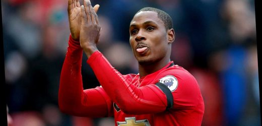 Odion Ighalo set to join Saudi Arabian side Al-Shabab after agreeing permanent transfer following Man Utd exit