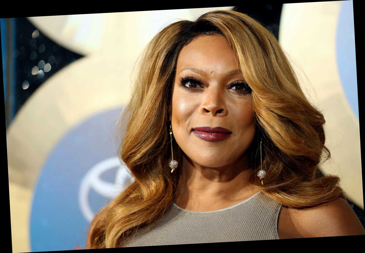 Who has Wendy Williams accused of rape?