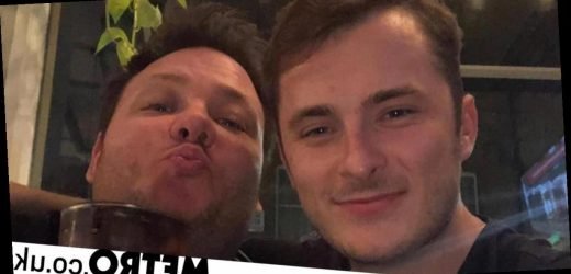 EastEnders star shares video of himself with Terry Mills, one week after death