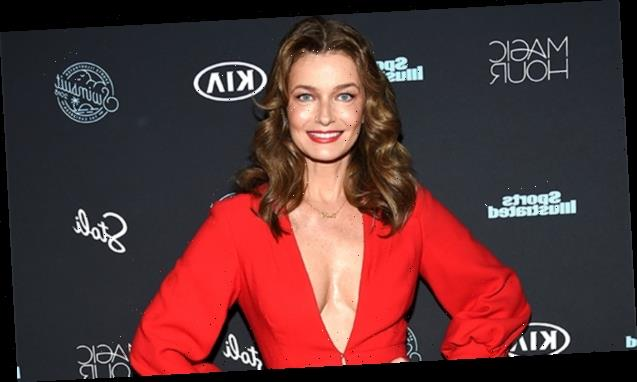 Paulina Porizkova, 55, Claps Back After She's Told To Get A 'Facelift & Botox' To 'Find A Nice Man'