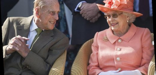 Queen Elizabeth Is Reportedly Distraught Amid Prince Philip's Current Health Crisis