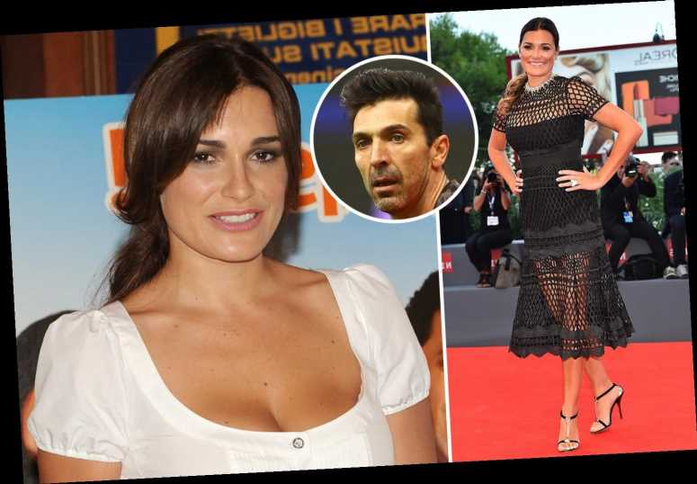 Gianluigi Buffon's ex-wife Alena Seredova takes swipe at Juventus legend claiming he 'doesn't understand women'