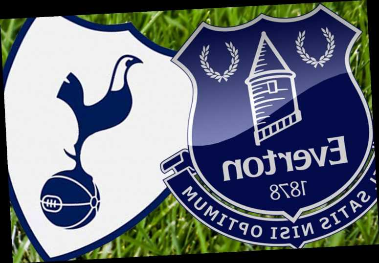Everton vs Tottenham betting offers and free bets: Get Spurs to win FA Cup tie at 15/1 or Toffees at 14/1 with 888 Sport