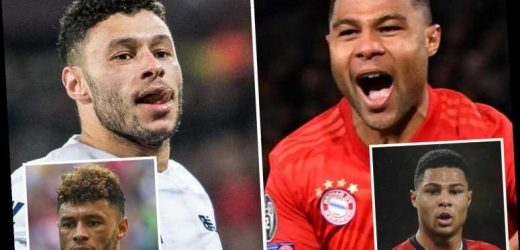 Five stars who quit Arsenal and became world class including Serge Gnabry and Alex Oxlade-Chamberlain
