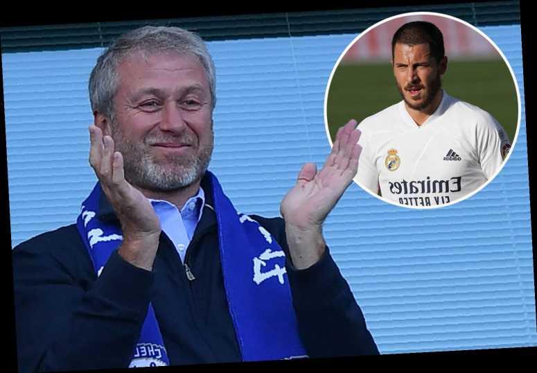 Chelsea post £36m PROFIT for 2019-20 despite coronavirus crisis thanks to Hazard and Morata sales and lowering wage bill