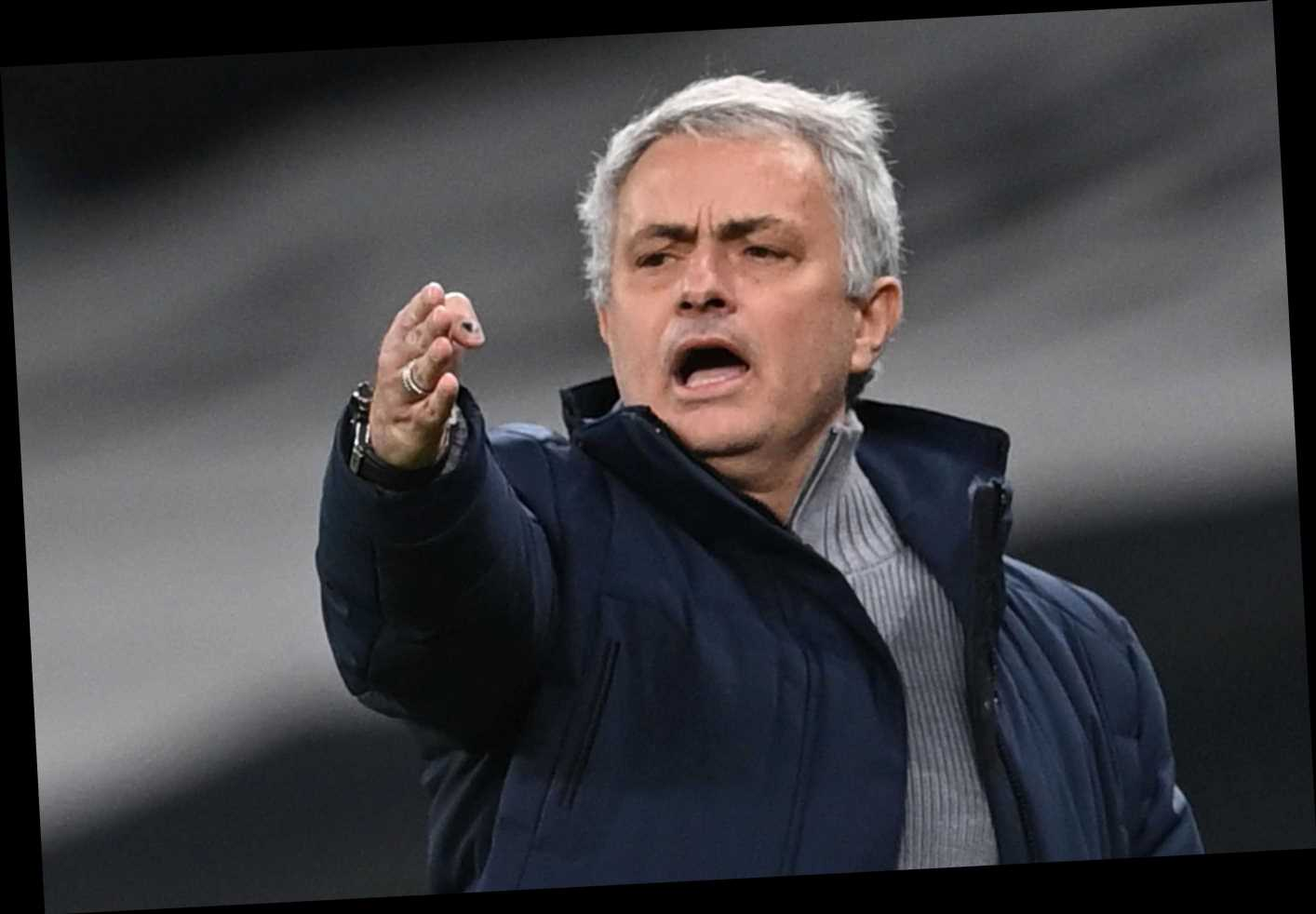 Jose Mourinho ODDS-ON to leave Tottenham this season and price slashed to leave THIS MONTH after Chelsea defeat