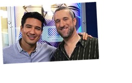 "'Saved By The Bell' Co-Stars, Others Remember Dustin Diamond: ""You Will Be Missed"""