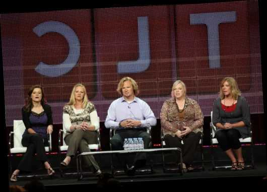 'Sister Wives':How Did The Browns Choose Plural Marriage?