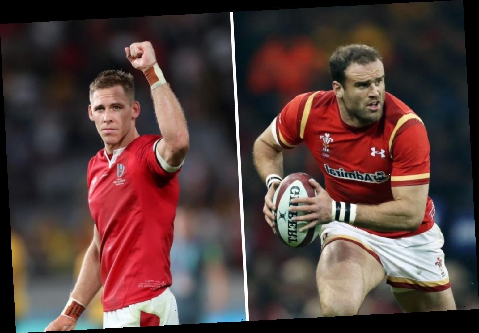 Liam Williams and Jamie Roberts set for Wales recall after injuries to squad ahead of Six Nations clash in Scotland