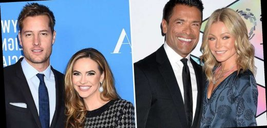 Kelly and Mark! Justin and Chrishell! Soap Stars Who Dated Offscreen
