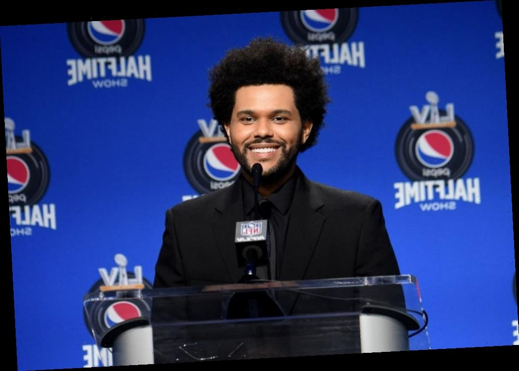 Will The Weeknd Have Any Special Guests During His Super Bowl Halftime Show?