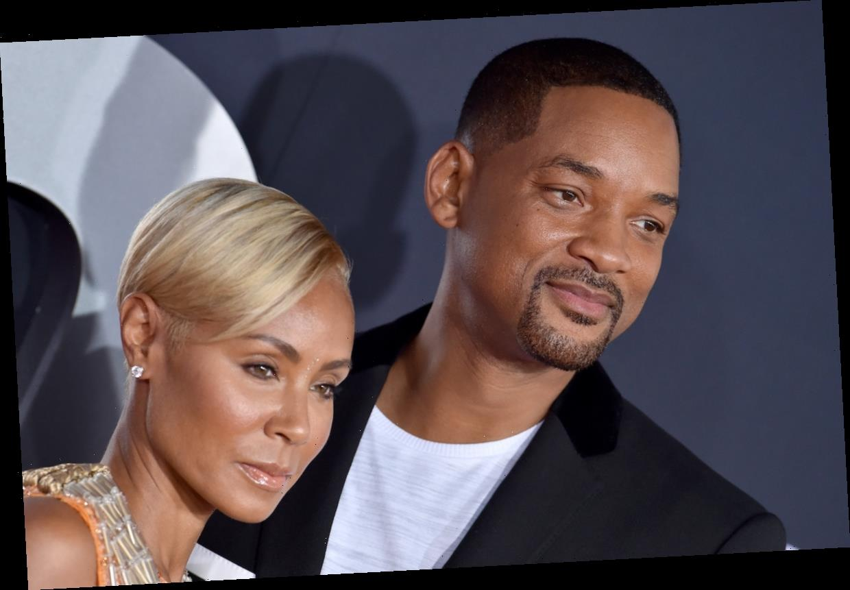 Jada Pinkett Smith Once Revealed Gossip 'Taught My Family a Beautiful Lesson'