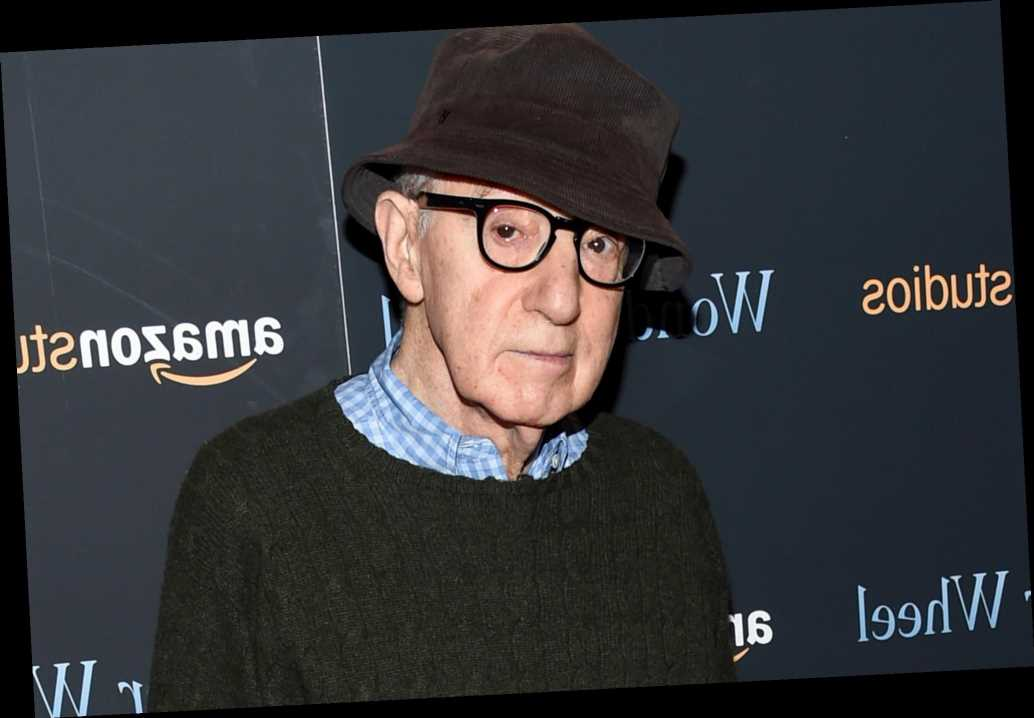 Documentary fully dismantles the Woody Allen myth