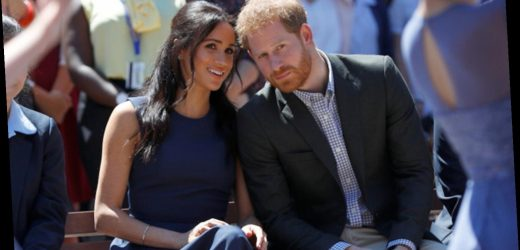 Meghan Markle LATEST – 'Queen should have been told about Oprah' claims royal expert as Harry 'upset' over losing titles