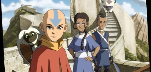 'Avatar: The Last Airbender' Animated Movie in the Works at Nickelodeon With Original Creators