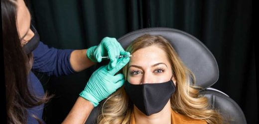 Why Zoom users are turning to Botox for the first time