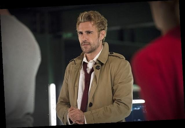 'Constantine' Reboot in the Works at HBO Max