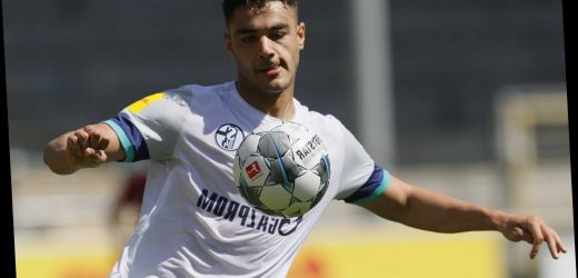 Liverpool confirm Ozan Kabak loan transfer with £26.5m option to buy from Schalke as Jurgen Klopp eases defensive woes