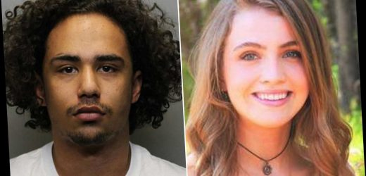 Colorado teen beaten to death in parking lot, ex-boyfriend arrested