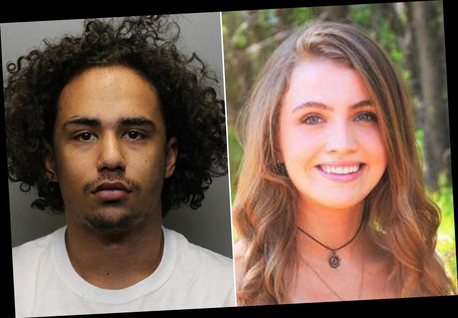 Colorado teen beaten to death in parking lot, ex-boyfriend arrested