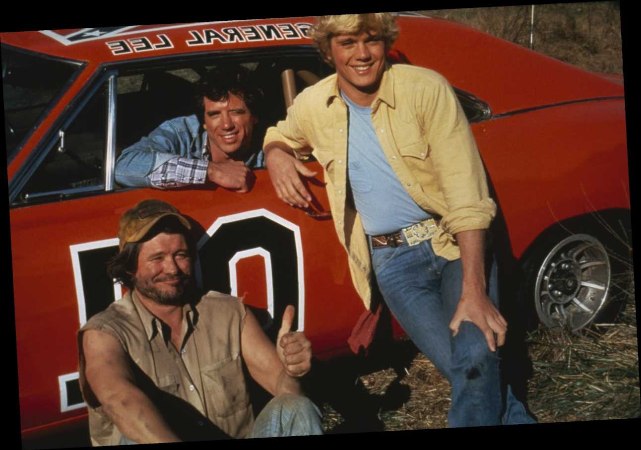 Warner Bros. Recalled 'The Dukes of Hazzard' Merchandise With This General Lee Design