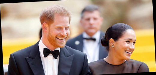 """Meghan Markle Is """"Feeling Great"""" as Prince Harry Is """"Beaming with Pride"""" Over Baby News"""