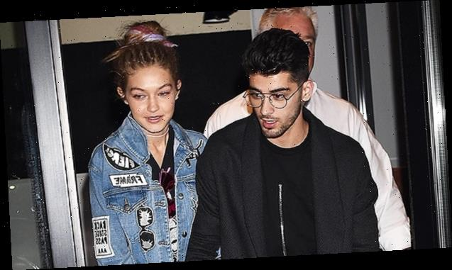 Gigi Hadid Gets New Tattoo To Match Zayn Malik's In Honor Of Their Baby Daughter — Pic