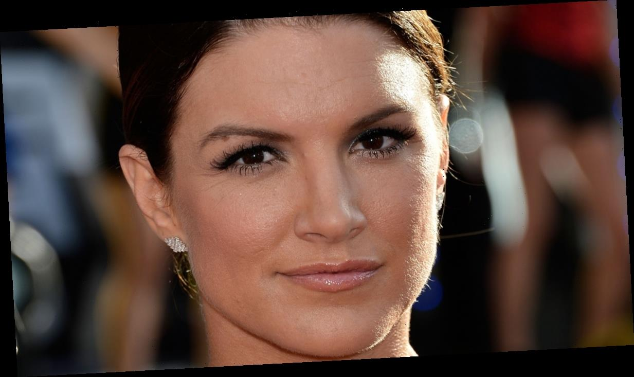 Gina Carano Reveals She Found Out She Was Fired From 'The Mandalorian' on Social Media