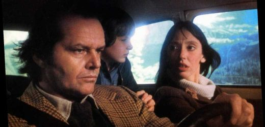 Shelley Duvall Recalls 'Difficult' Experience Filming The Shining: 'I Don't Know How I Did It'