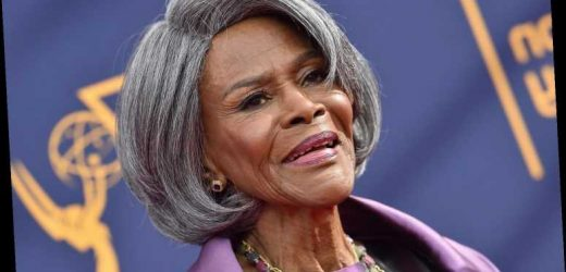 Cicely Tyson Recalled Mother's 'Condemnation' of Acting Career and Setting Out to 'Prove Her Wrong'