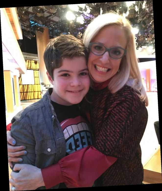 OWN Host Laura Berman's Son, 16, Dies After Drug Overdose: 'My Heart Is Completely Shattered'