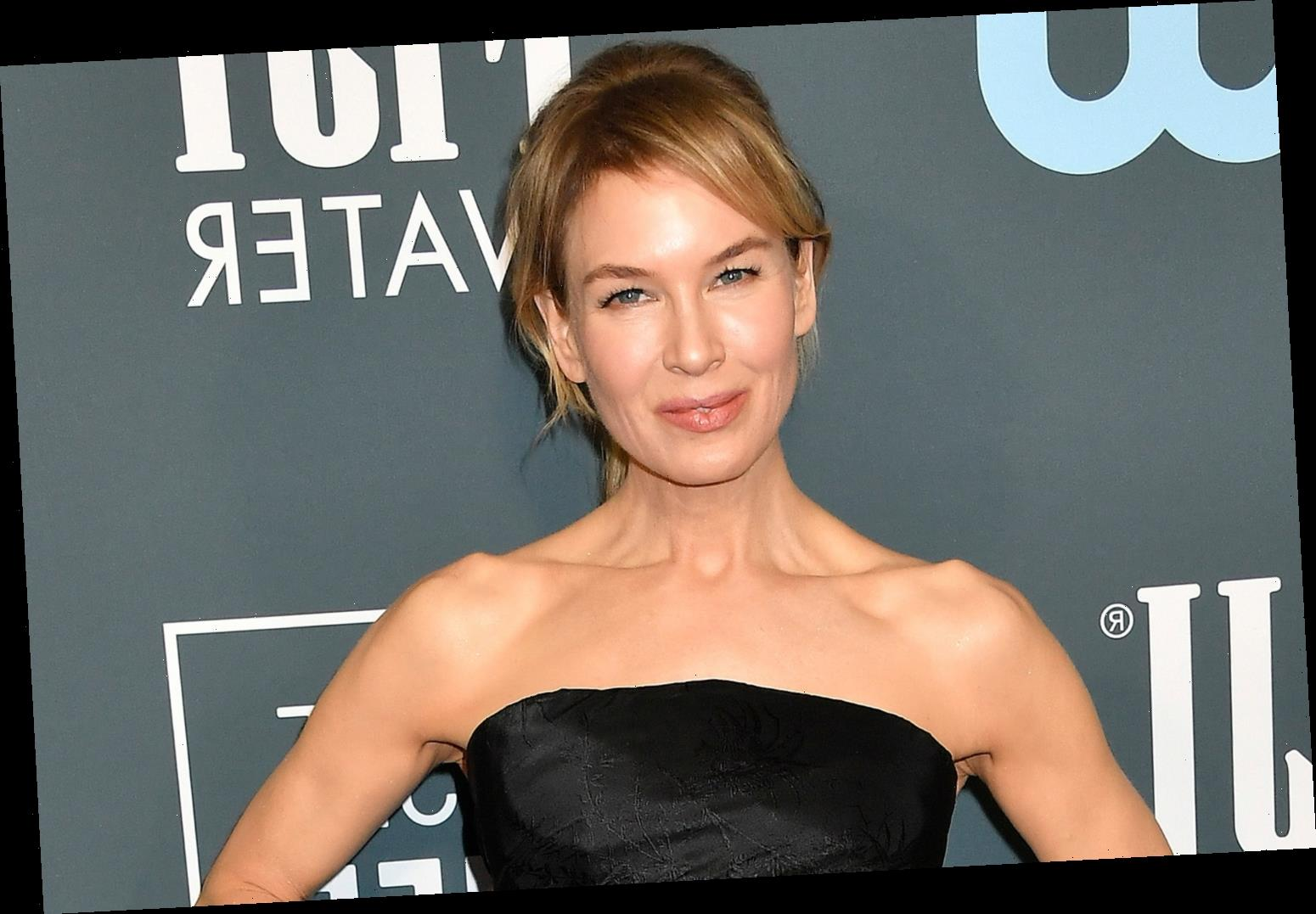 Renée Zellweger to Star in NBC True Crime Series The Thing About Pam