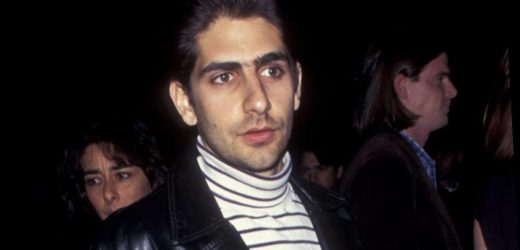 'Goodfellas': Why Michael Imperioli Had to Be Rushed to the Hospital During Shooting