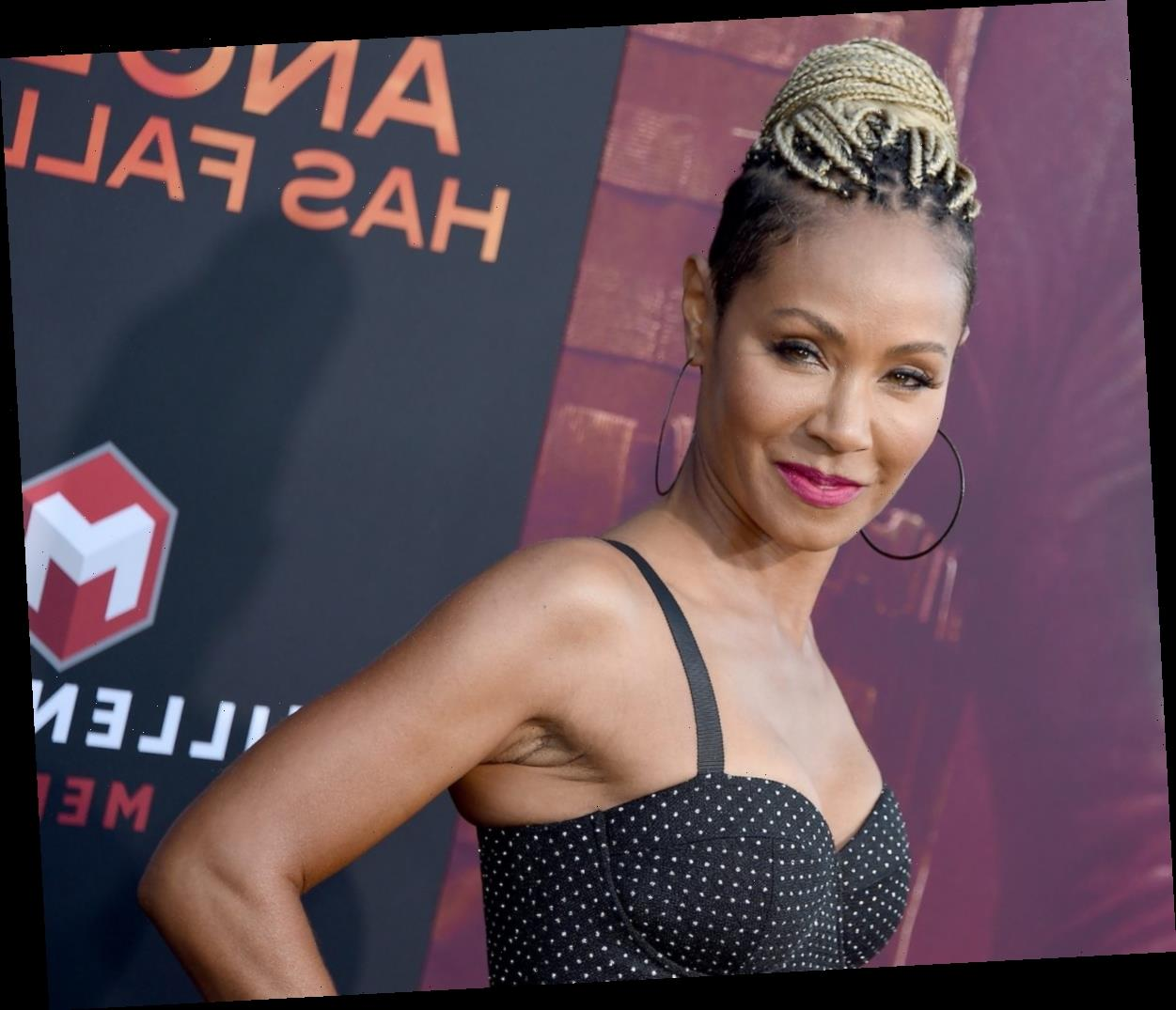 Is Jada Pinkett Smith in 'The Matrix'?